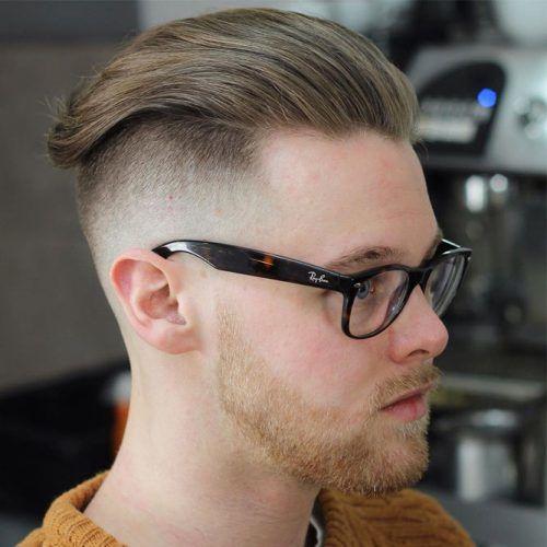 Slick Back Hair #slickedback #vikinghairstyles #vikinghair