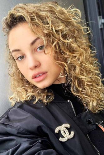 20 Spiral Perm Ideas To Pull Off The Timeless Trend Lovehairstyles Com