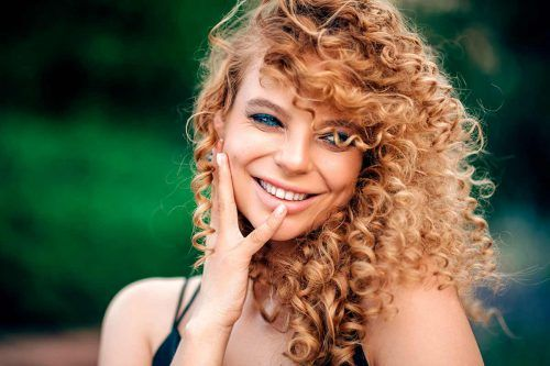 Your Personal Handy Guide To Getting Contemporary Perm Hairstyles