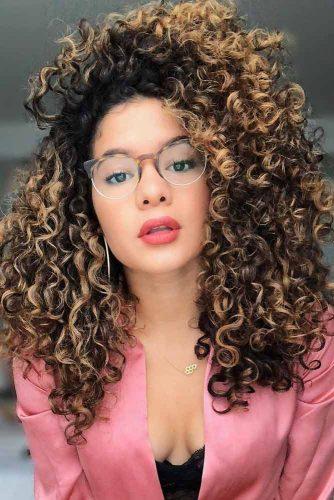 Styling Tips For 3b Hair #3bhair #curlyhair #hairtypes