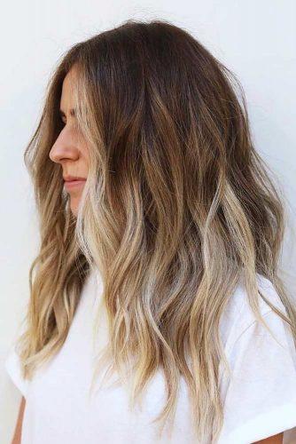 Wavy 2A Hair #curlstypes #wavyhair #hairtypes