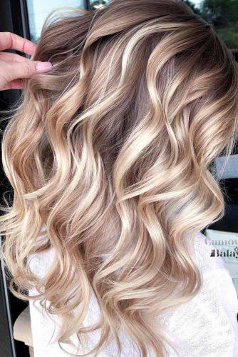 Wavy 2C Hair #curlstypes #wavyhair #hairtypes