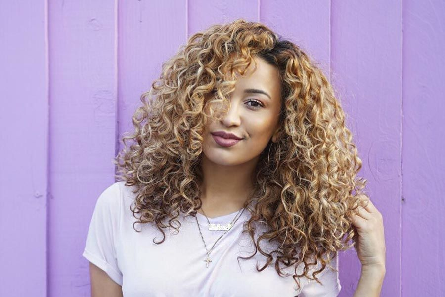 Your Curls Type Guide Figure Out Your Texture & The Right Care Routine For It