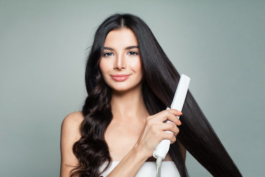 The Best Well Tried Tools To Find The Right Hair Straightener For You