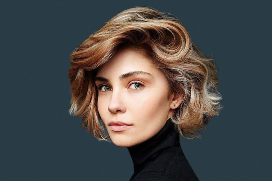 35 Refreshing Lowlights Ideas For Dimensional Hair Colors