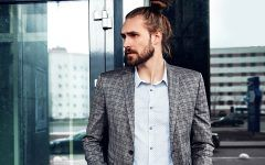 The Man Bun Guide: Everything You've Wanted To Know And More!