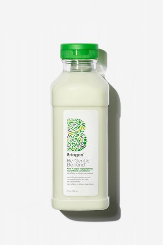Briogeo Kale Apple Replenishing Superfood Conditioner #2ahair #wavyhair #hairtypes #hairproducts