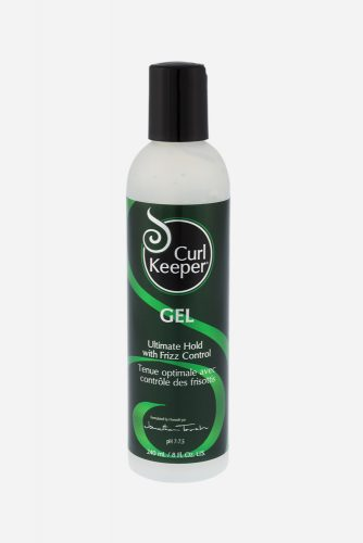 Curly Hair Solutions Curl Keeper GEL Ultimate Hold with Frizz Control #2ahair #wavyhair #hairtypes #hairproducts