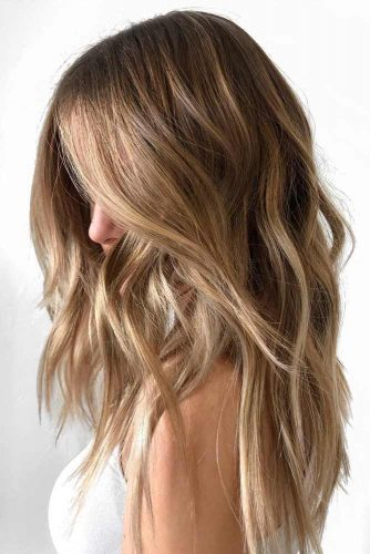 Styling Products For 2a Wavy Hair #2ahair #wavyhair #hairtypes #hairproducts