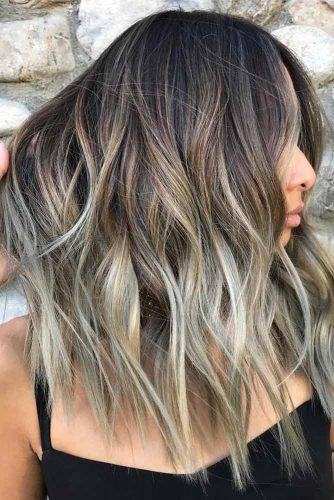 Hair Care Routine For 2a Wavy Hair #2ahair #wavyhair #hairtypes
