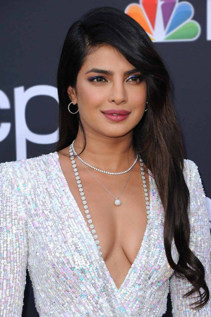 Priyanka Chopra #wavyhair #hairtypes
