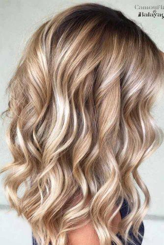 Hair Care Routine For 2b Wavy Hair #2bhair #wavyhair #hairtypes