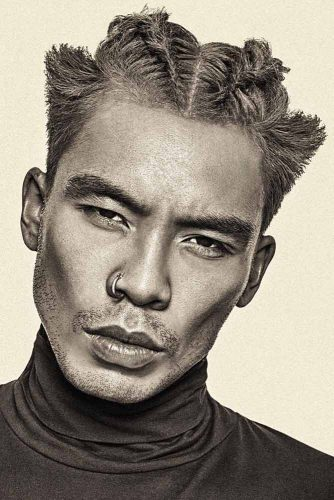 25 Outstanding Asian Hairstyles Men Of All Ages Will Appreciate!