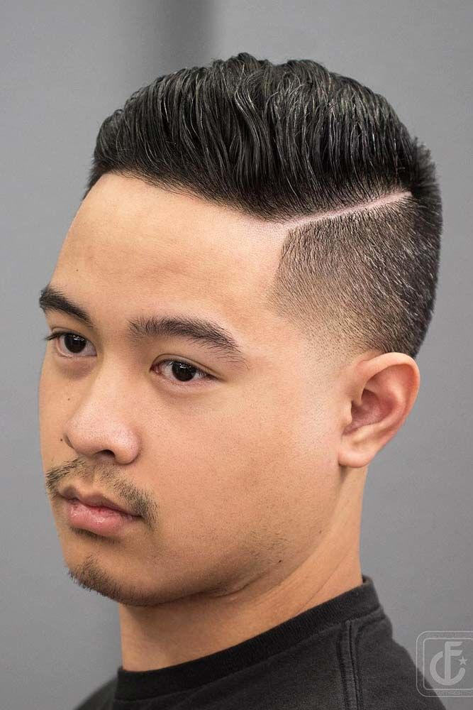 Hard Part #asianhairstyles