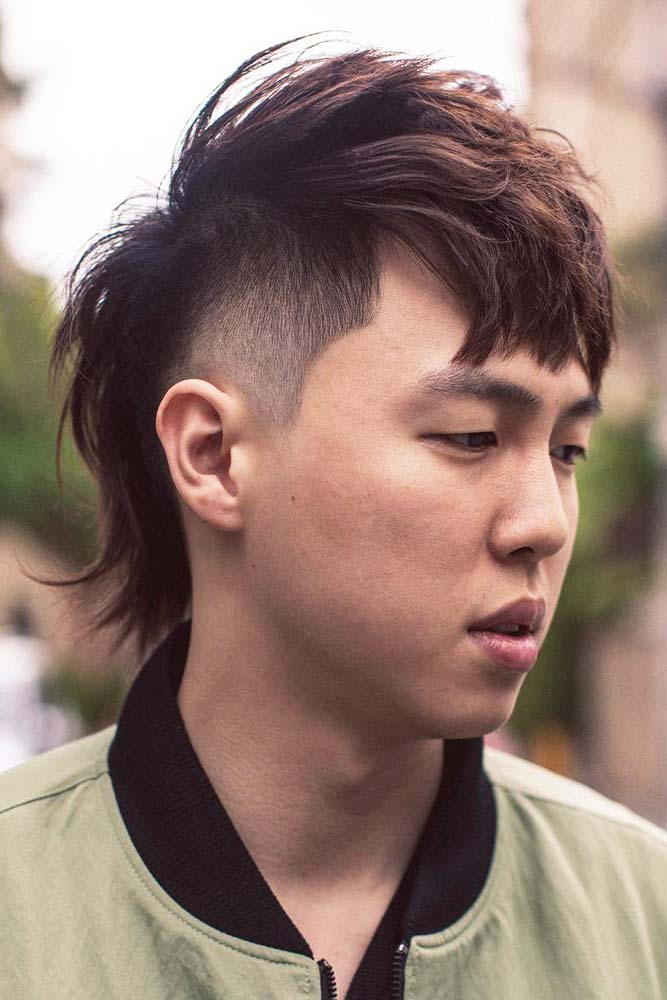 35 Outstanding Asian Hairstyles Men Of All Ages Will