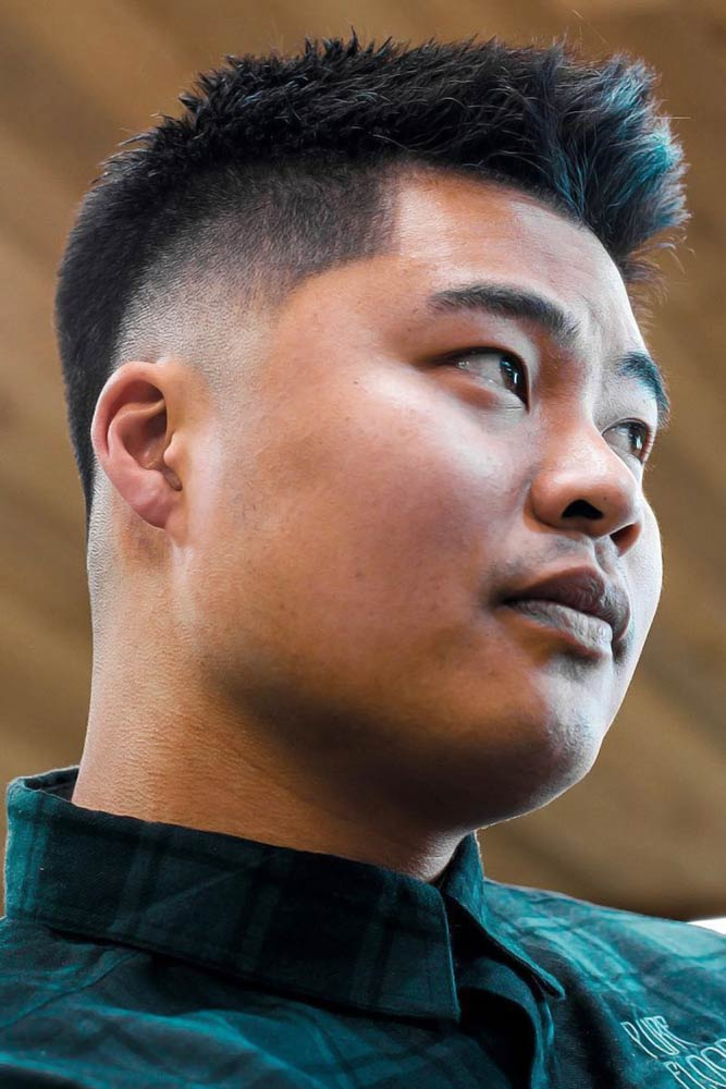 الحوار شخصي أرض Asian Short Haircut For Men Findlocal Drivewayrepair Com