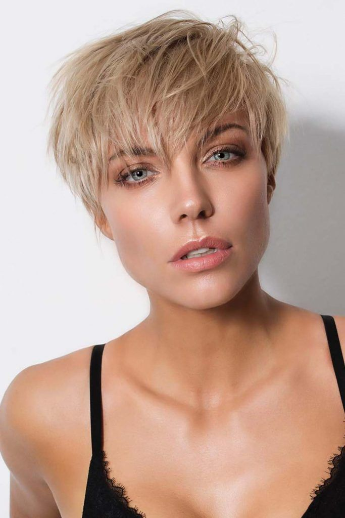 Bowl Shaggy Cut #shortshaghaircuts #shorthaircuts #haircuts #shaghaircuts