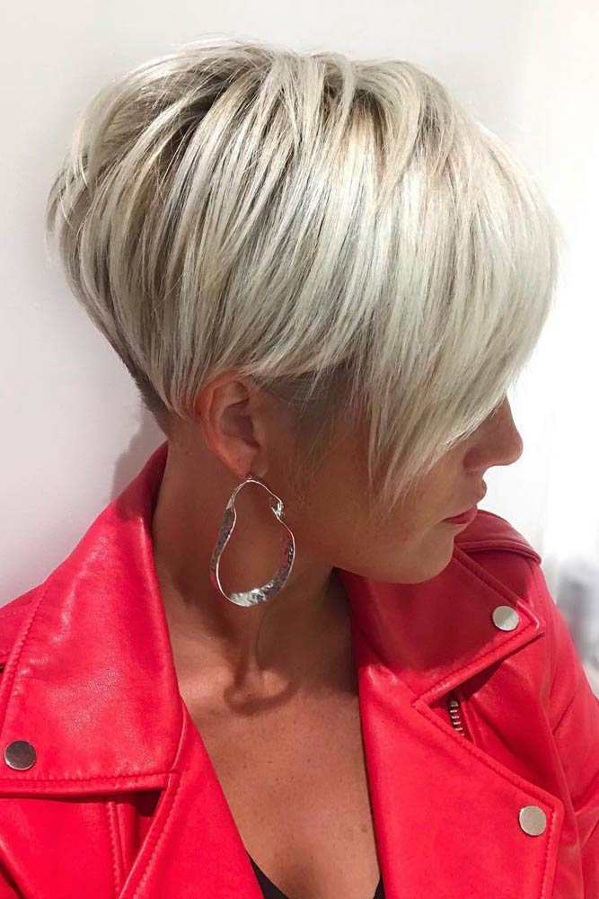 Long Pixie Haircut #shortshaghaircuts #shorthaircuts #haircuts #shaghaircuts #pixiehaircut