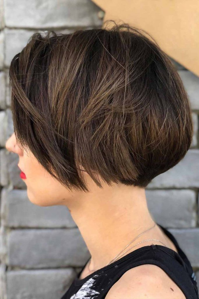 Short Haircut With Sass #shortshaghaircuts #shorthaircuts #haircuts #shaghaircuts