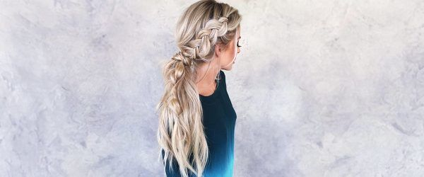 18 Creative Low Ponytail Hairstyles For Any Season And Occasion