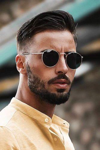 Thick Beard Style #vandykebeard #beard #beardstyles