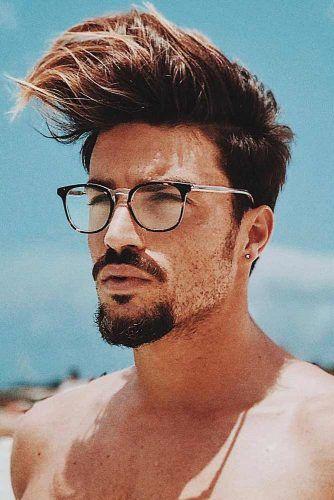 Gentleman Look #vandykebeard #beard #beardstyles
