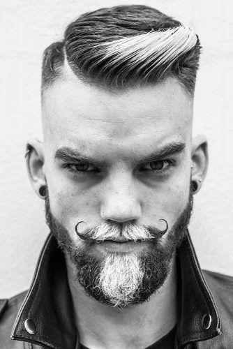 What Is A Van Dyke Beard? #vandykebeard #beard #beardstyles
