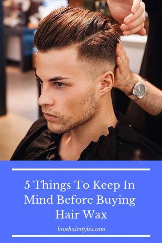 5 Things To Keep In Mind Before Buying Hair Wax  #hairwax #hairproducts