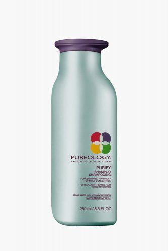 Pureology Purify Shampoo #clarifyingshampoo #shampoo #hairproducts