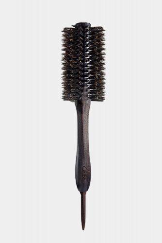 Medium Round Brush #hairbrush #hairproducts