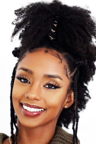 45 Enviable Ways To Rock The Latest Black Braided Hairstyles