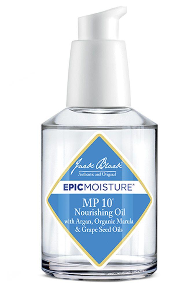 Jack Black Epic Moisture Mp 10 Nourishing Oil #hairgrowthtips #hairoil