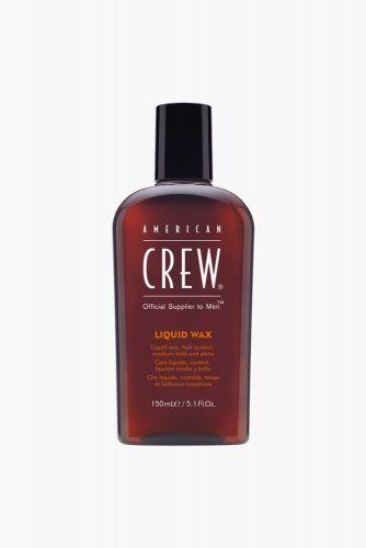 American Crew Liquid Wax #hairwax #hairproducts