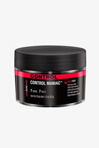 Control Maniac Styling Wax #hairwax #hairproducts