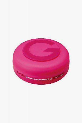 Gatsby Moving Rubber Hair Wax  #hairwax #hairproducts