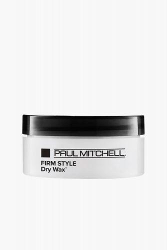 Dry Wax #hairwax #hairproducts