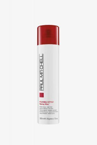 Spray Wax #hairwax #hairproducts