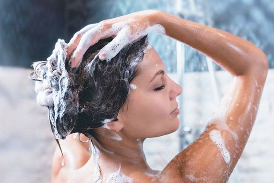 Clarifying Shampoo What It Is What Its For & The Best Products To Try