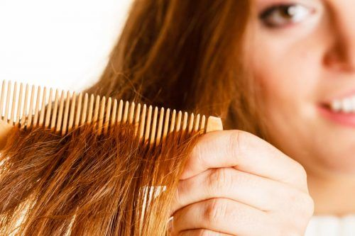 The Hair Brush Review The Most Recommended Tools For All Hair Types