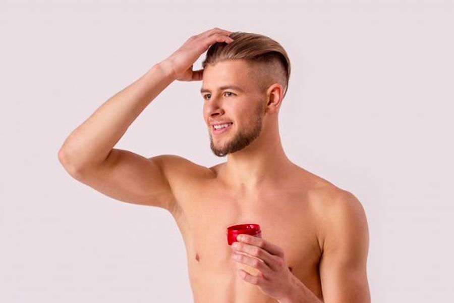 The Hair Wax Guide 19 Best Products And Styling Tips For Immaculate Looks