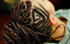 Fantastic Lemonade Braids: Ways To Rock Trendy & Protective Hairstyles