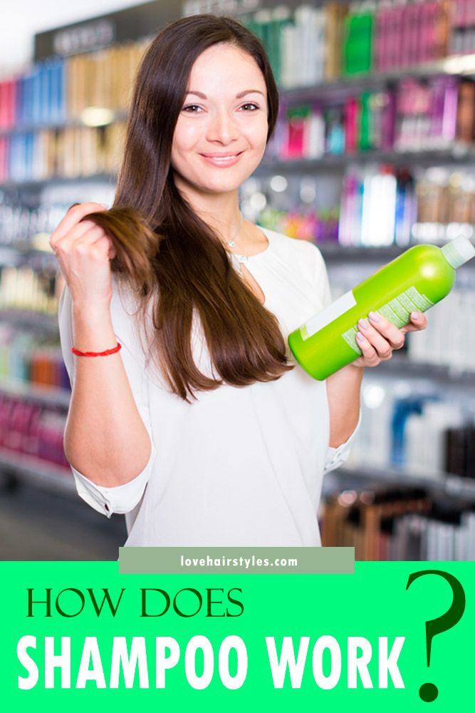Why Is It Called Shampoo #shampoo #shampootypes #hairproducts