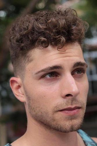 How To Get A Jewfro #jewfrohairstyles #menhairstyles