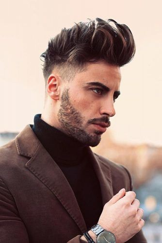 How To Get Faded Mohawk Basic Recommendations #mohawkfade #fadehaircut #mohawk #menhaircuts #haircuts