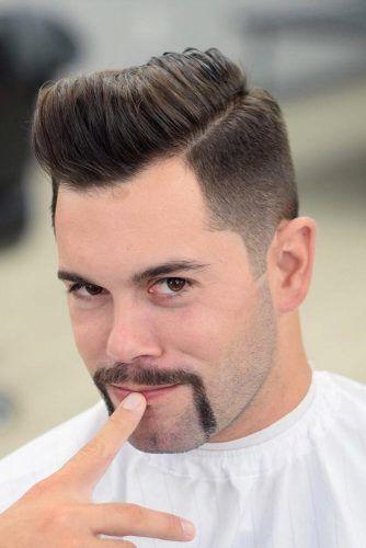 Horseshoe Mustache #mustachestyles #mustache