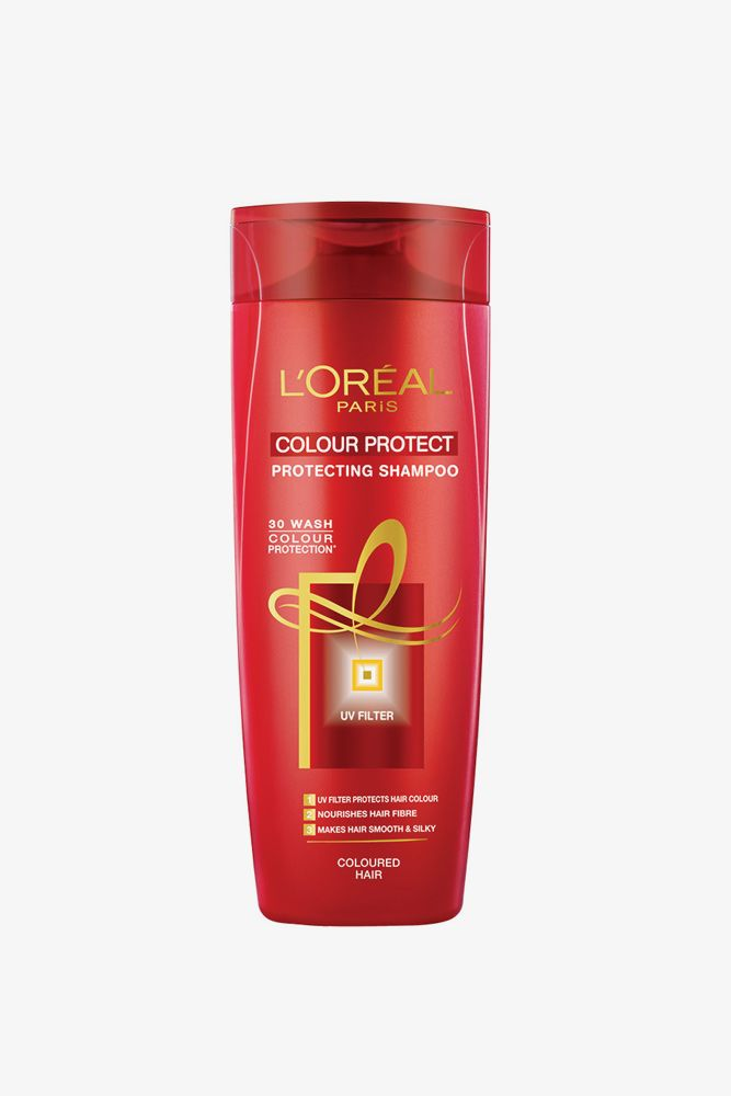 Color Protecting Shampoo #shampoo #shampootypes #hairproducts