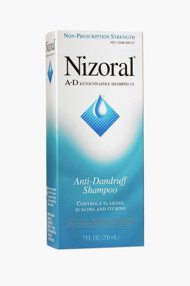 NIZORAL A D Shampoo #shampoo #shampootypes #hairproducts