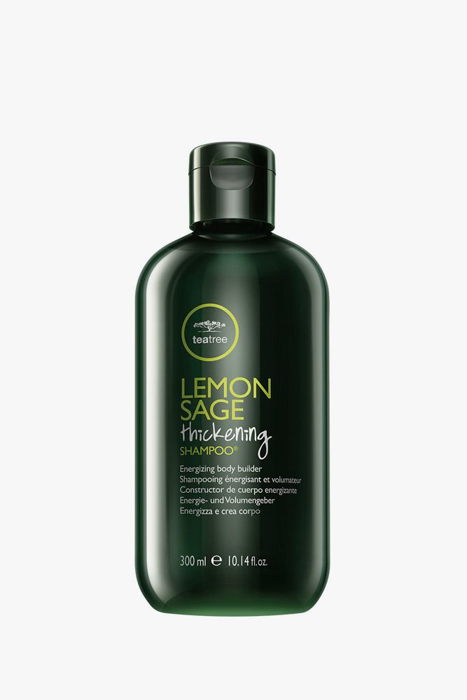 Tea Tree Lemon Sage Thickening Shampoo #shampoo #shampootypes #hairproducts