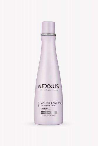 Youth Renewal Shampoo For Aging Hair #shampoo #shampootypes #hairproducts