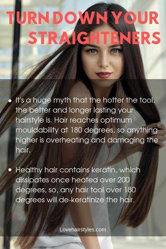 How To Get Rid Of Them #splitends